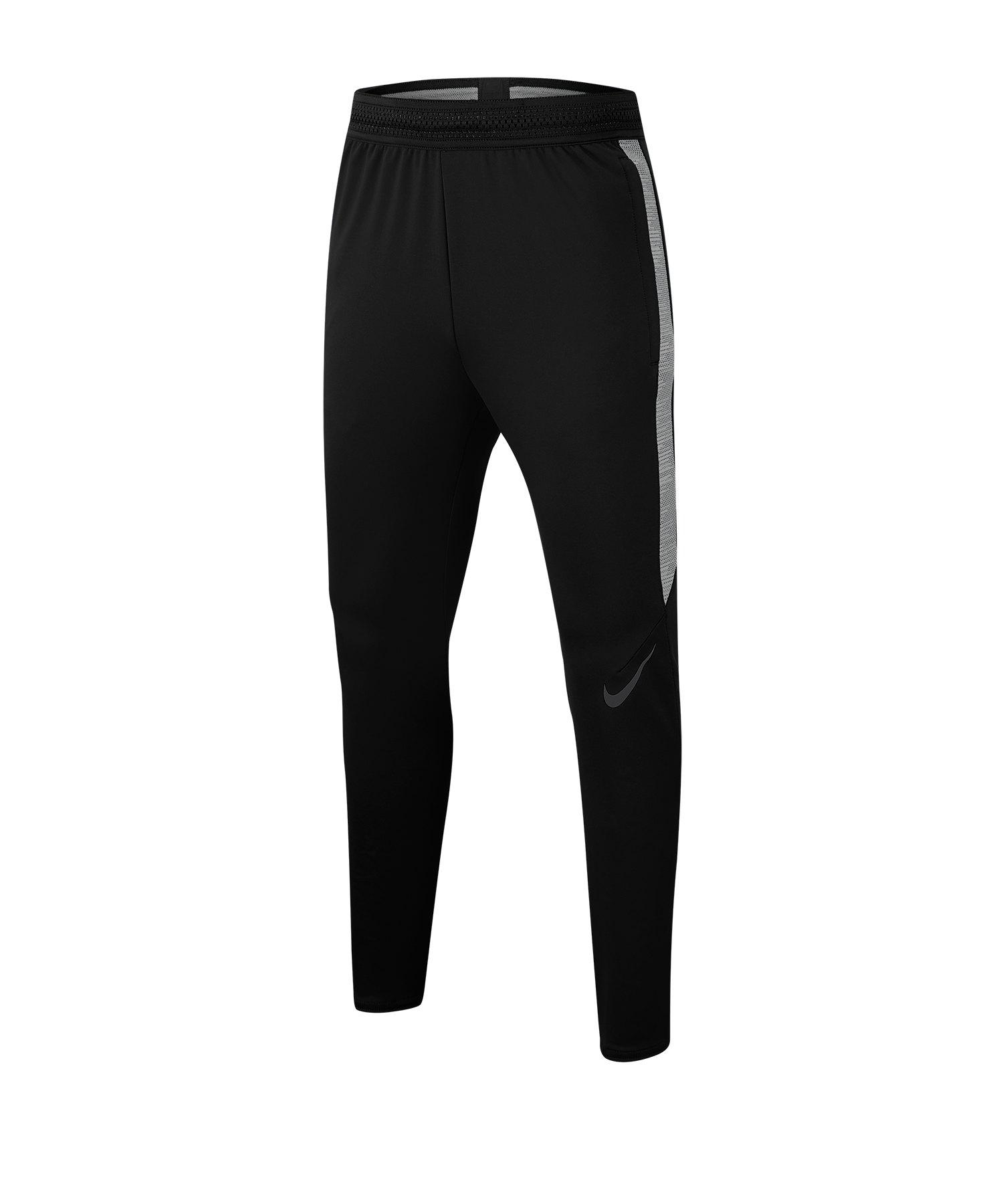 Nike Dri-FIT Strike Trainingshose Kids F010 - schwarz