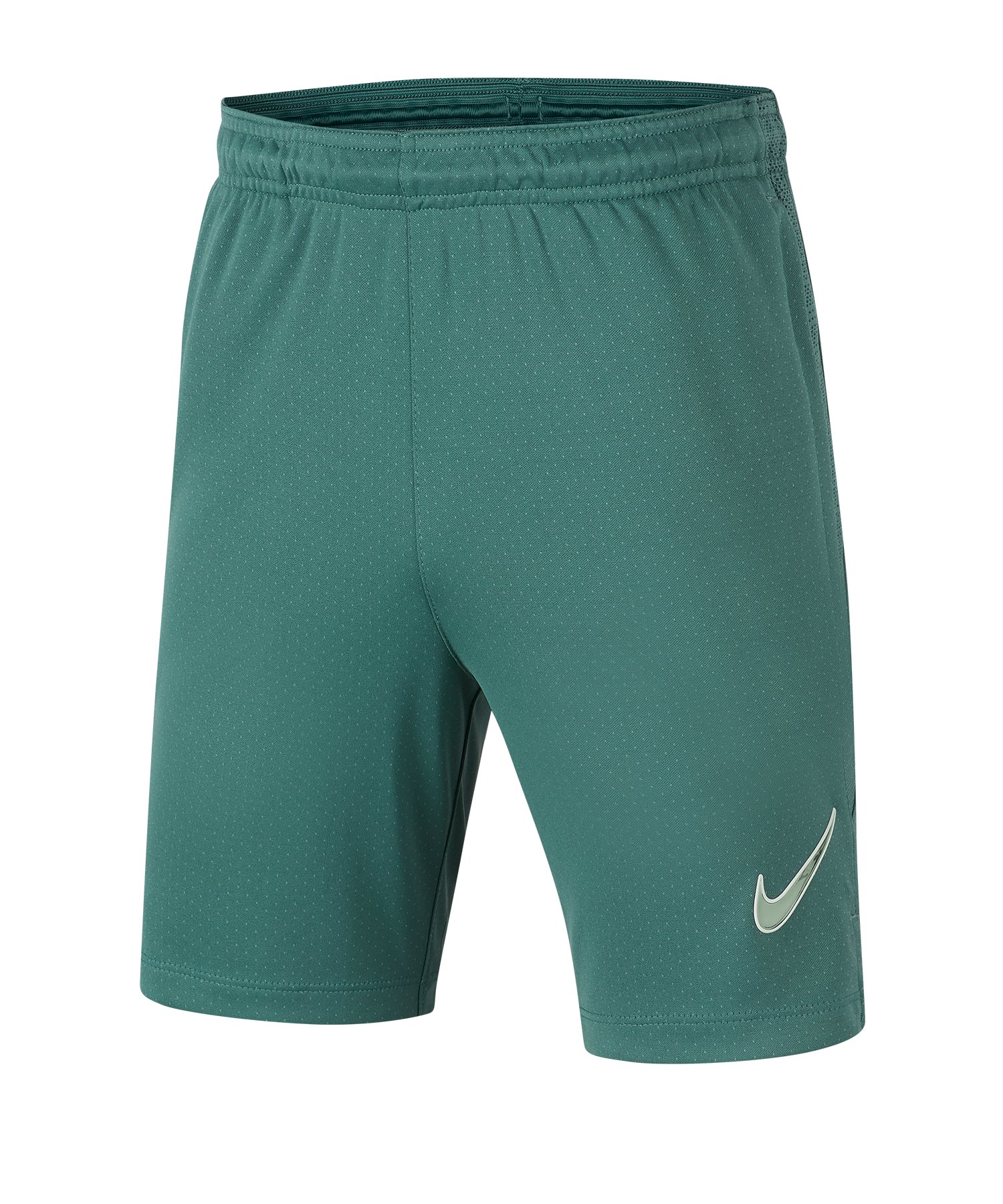 Nike Dri-FIT Strike Short Kids Grün F362 - gruen