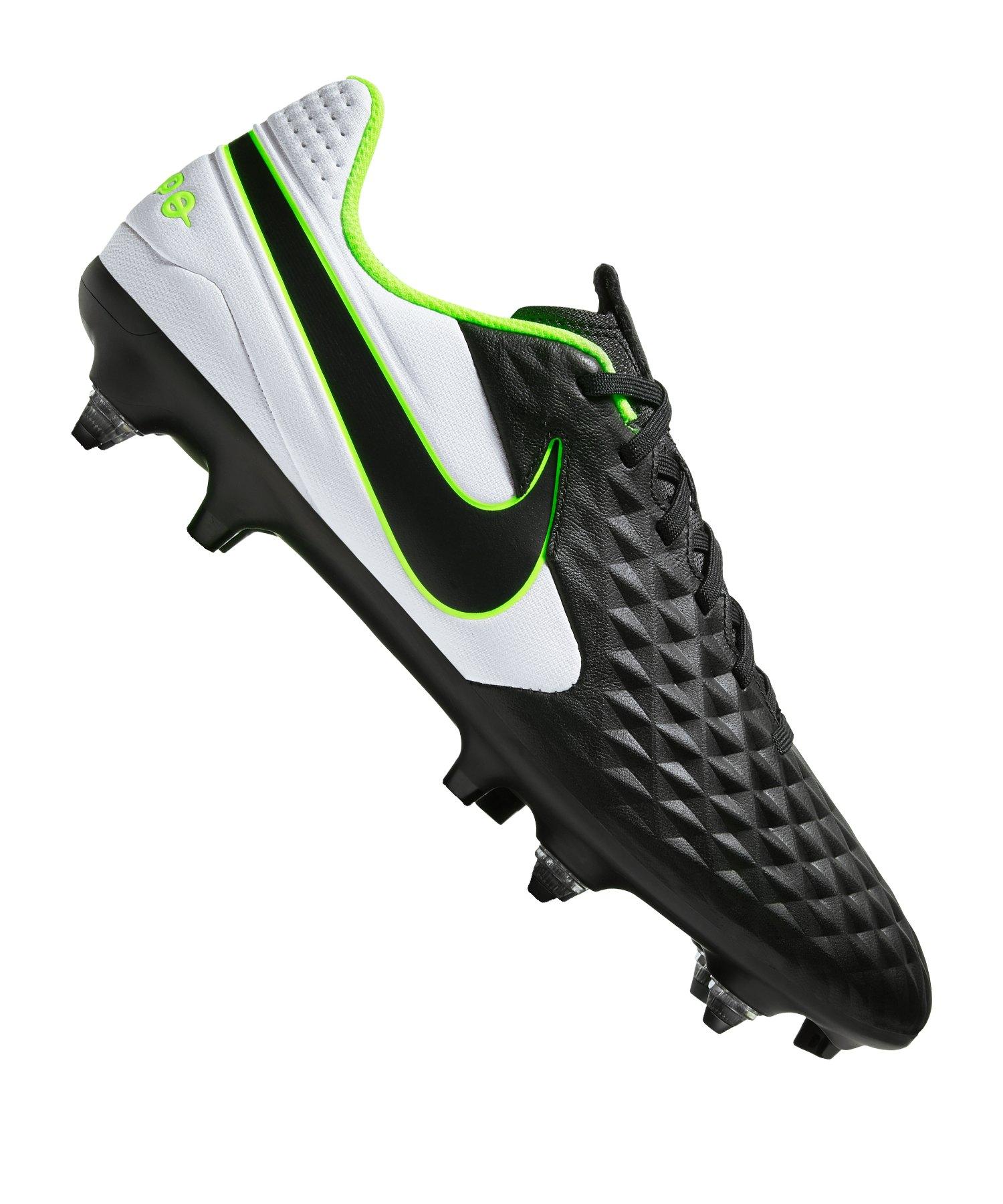 Nike Tiempo Legend VIII Academy SG-Pro AC F007 - schwarz