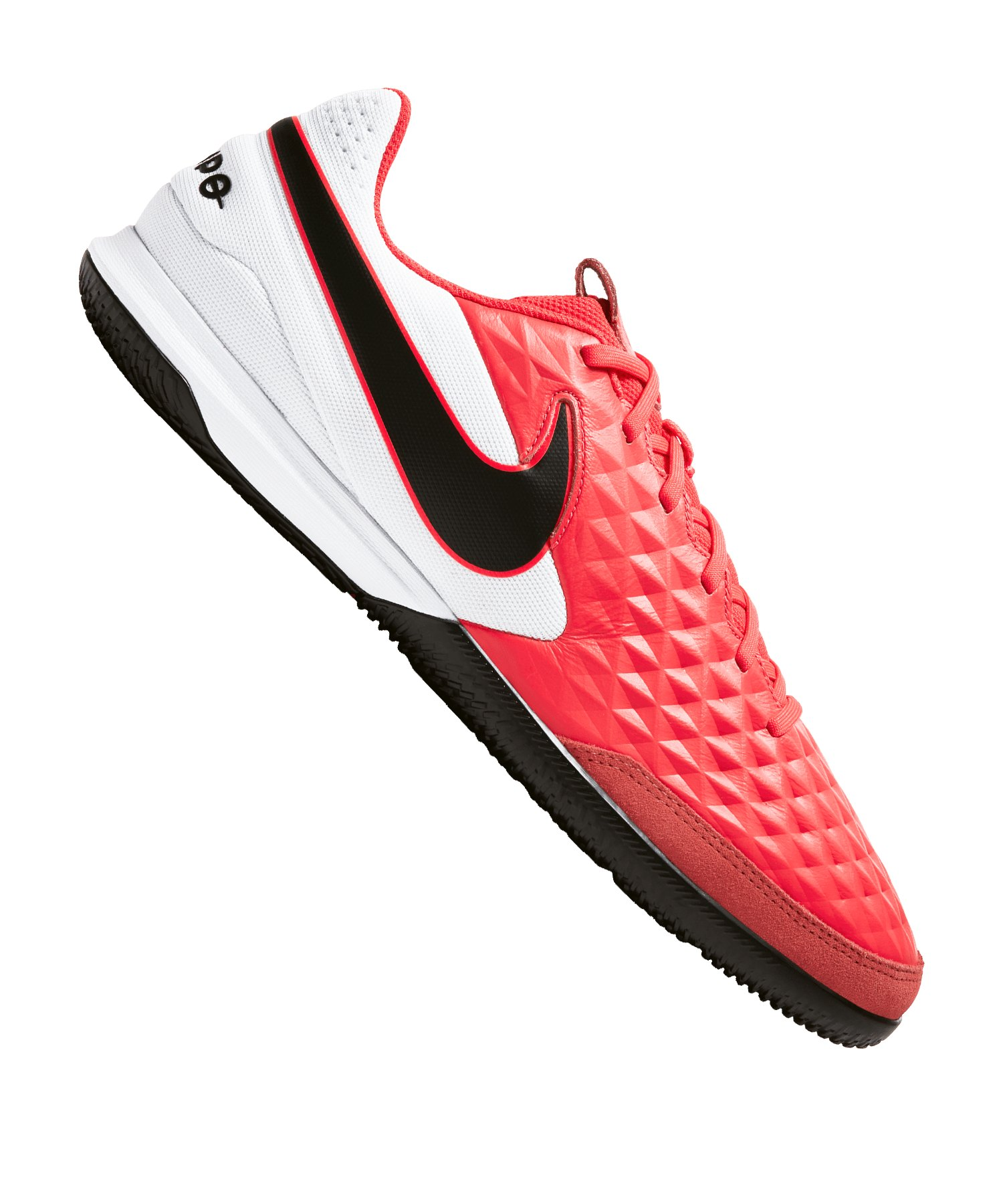 Nike Tiempo Legend VIII Academy IC Rot F606 - rot