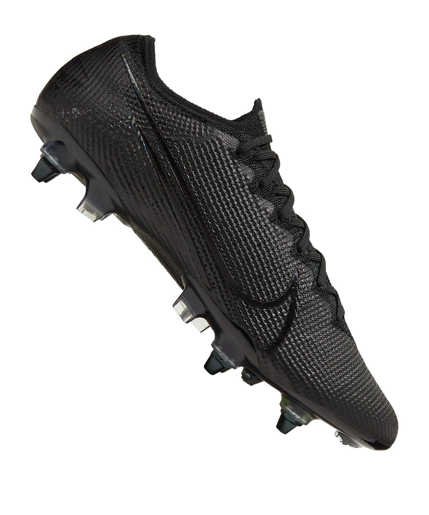 Nike Mercurial Vapor XIII Elite SG-Pro AC F001 - schwarz