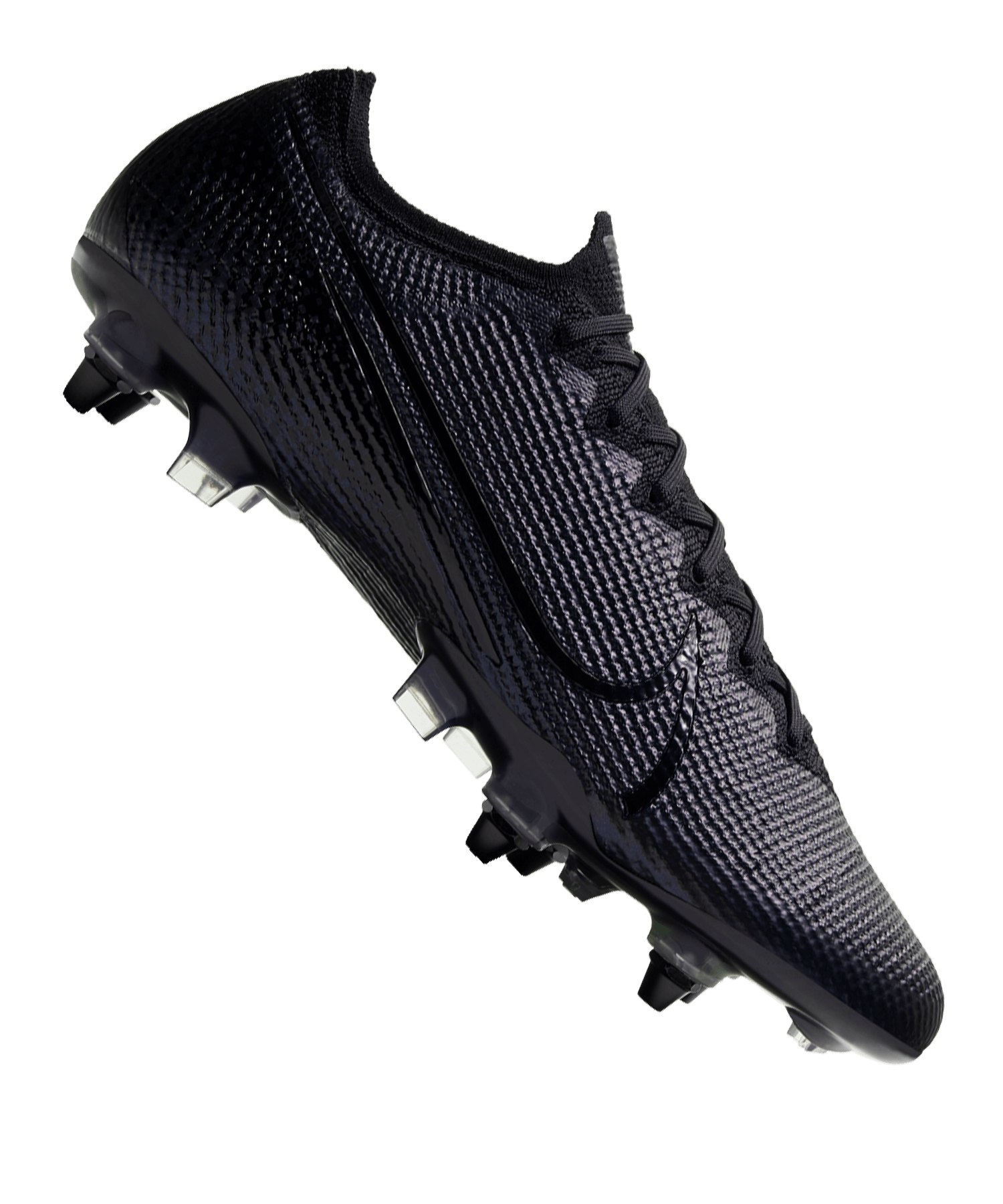 Nike Mercurial Vapor XIII Elite SG-Pro AC F010 - schwarz