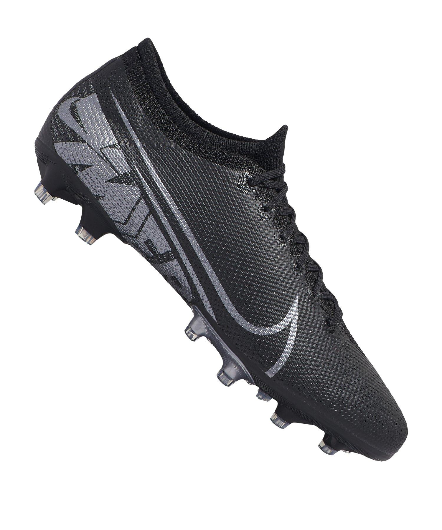 Nike Mercurial Vapor XIII Pro AG-Pro F001 - schwarz