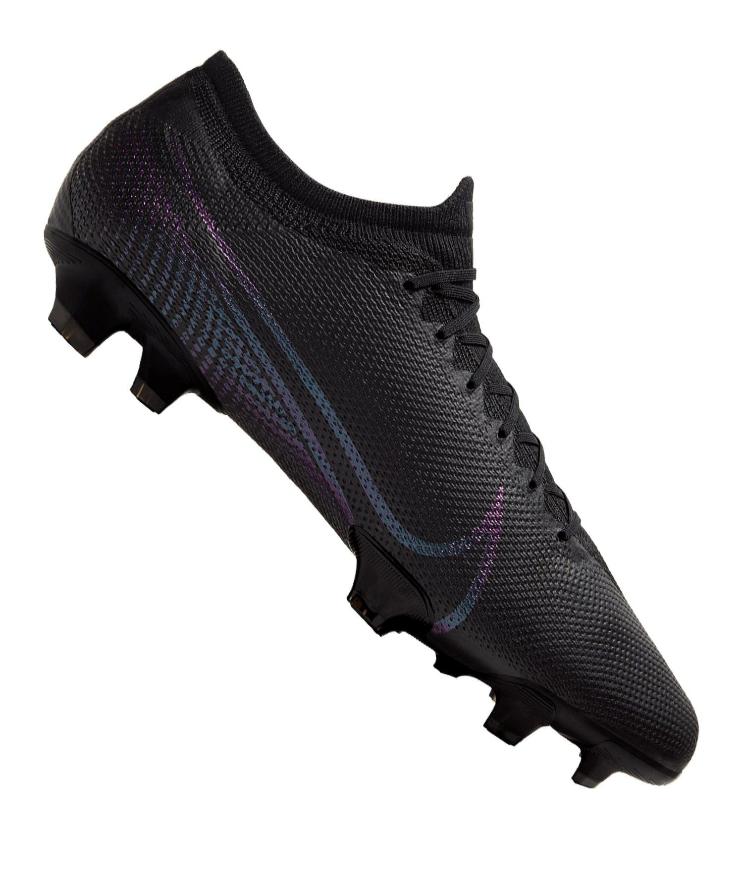 Nike Mercurial Vapor XIII Pro FG Schwarz F010 - schwarz