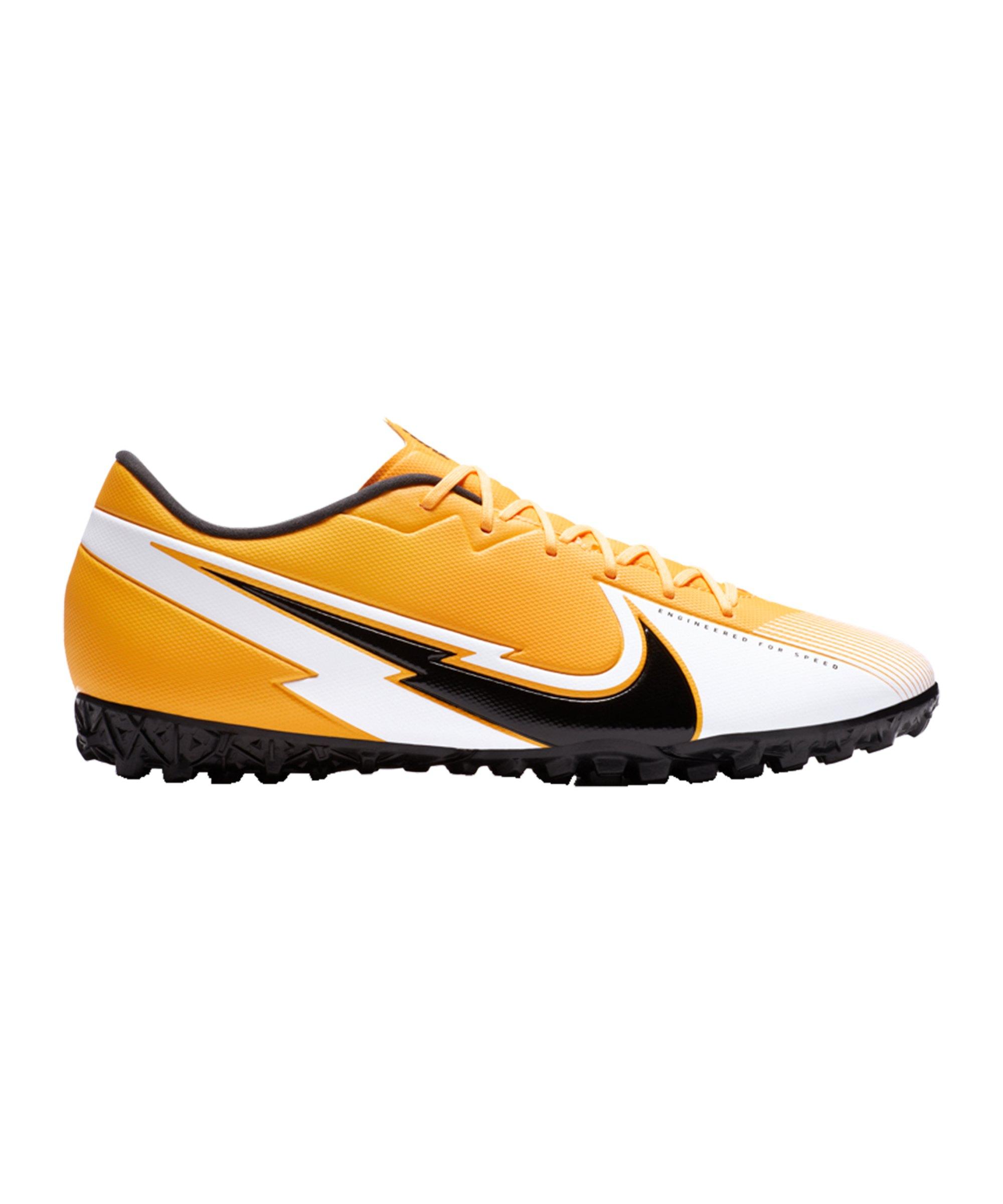 Nike Mercurial Vapor XIII Daybreak Academy TF Orange F801 - orange
