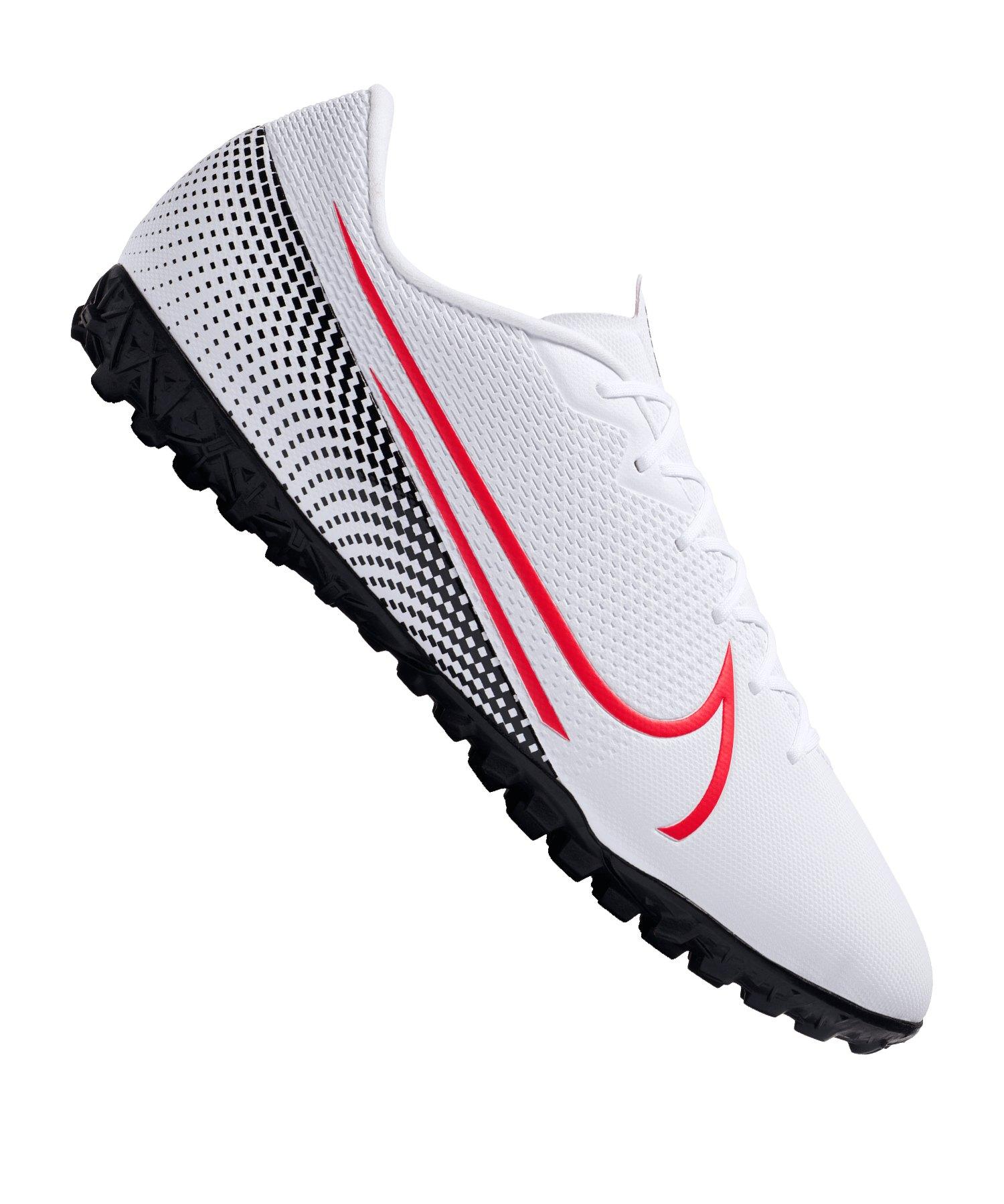 Nike Mercurial Vapor XIII Future Lab II Academy TF Weiss F160 - weiss