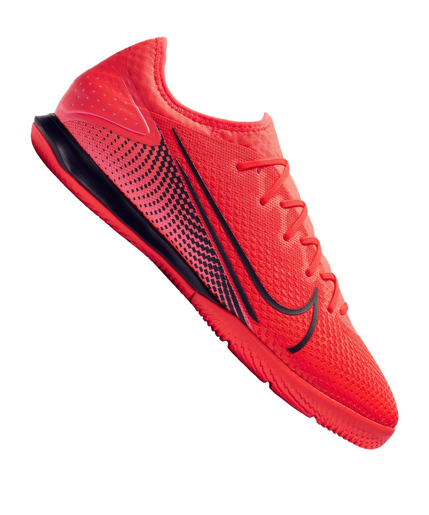 Nike Mercurial Vapor XIII Pro IC Rot F606 - rot