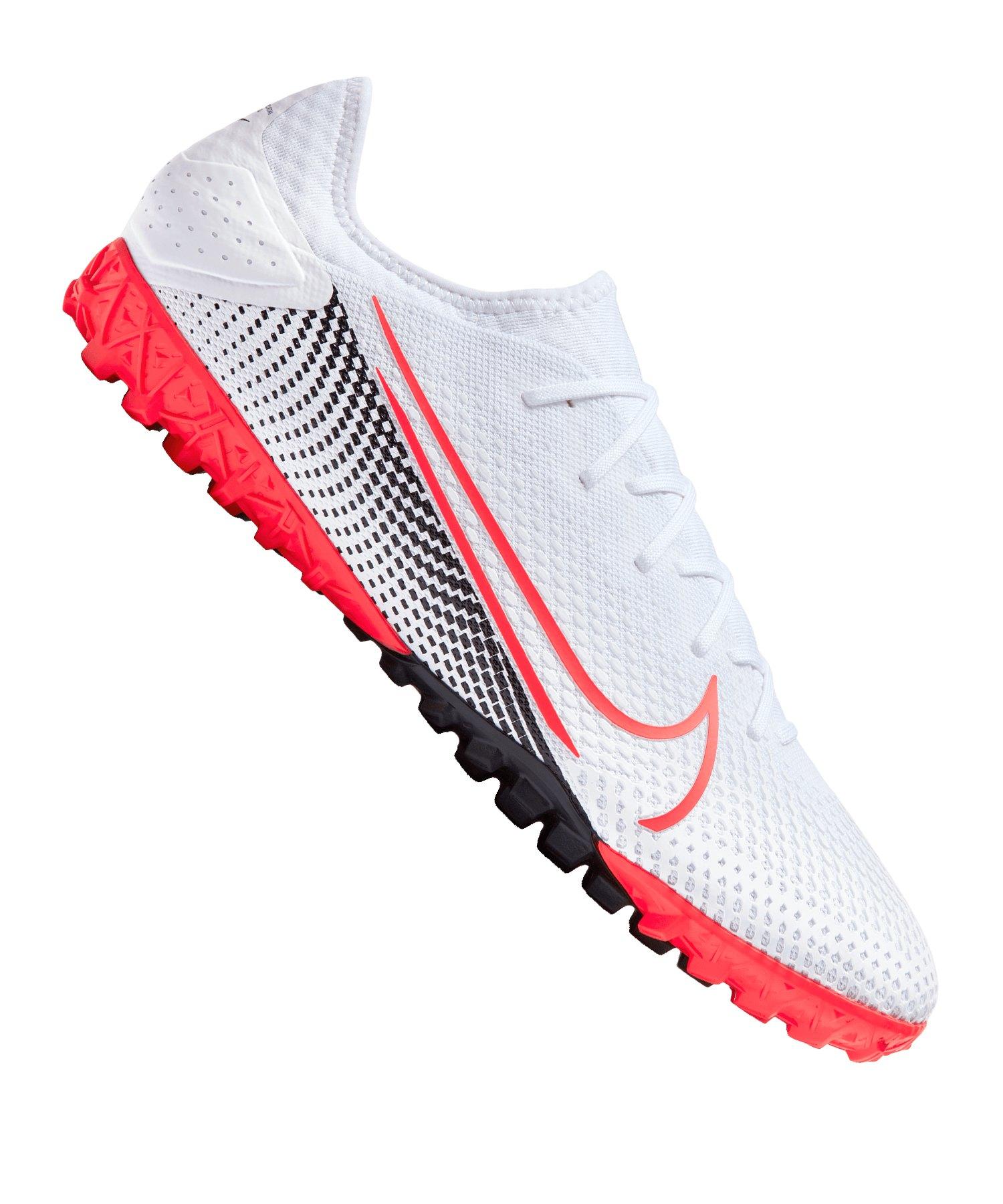 Nike Mercurial Vapor XIII Future Lab II Pro TF Weiss F160 - weiss