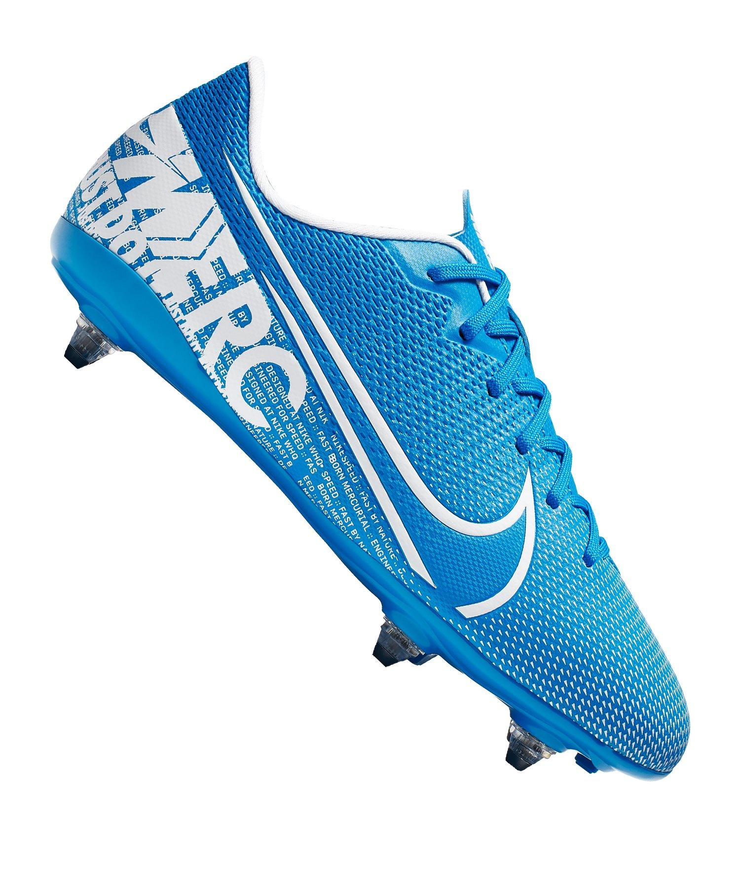 Nike Jr Mercurial Vapor XIII Academy SG Kids F414
