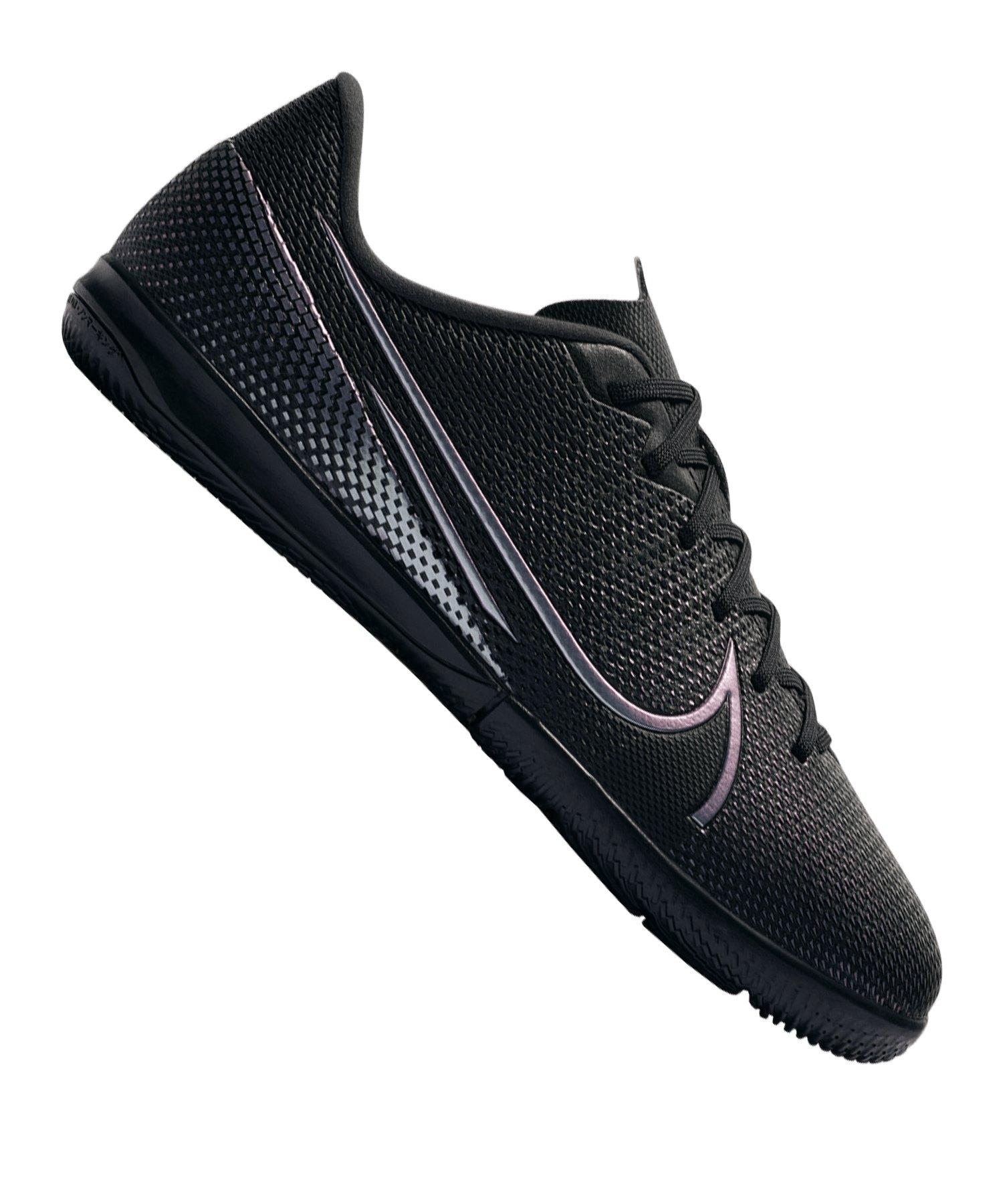 Nike Jr Mercurial Vapor XIII Academy IC Kids F010 - schwarz