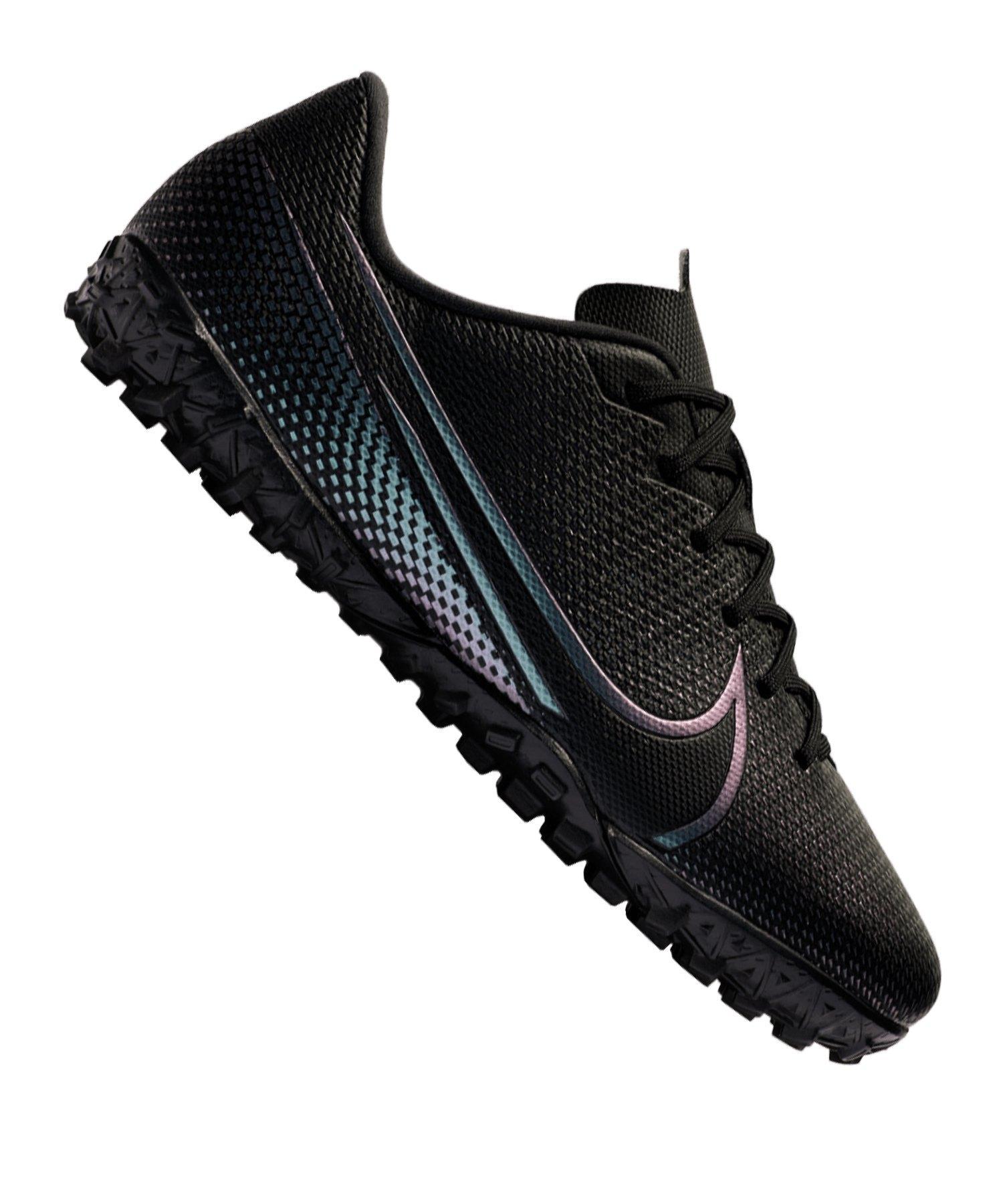 Nike Jr Mercurial Vapor XIII Academy TF Kids F010 - schwarz