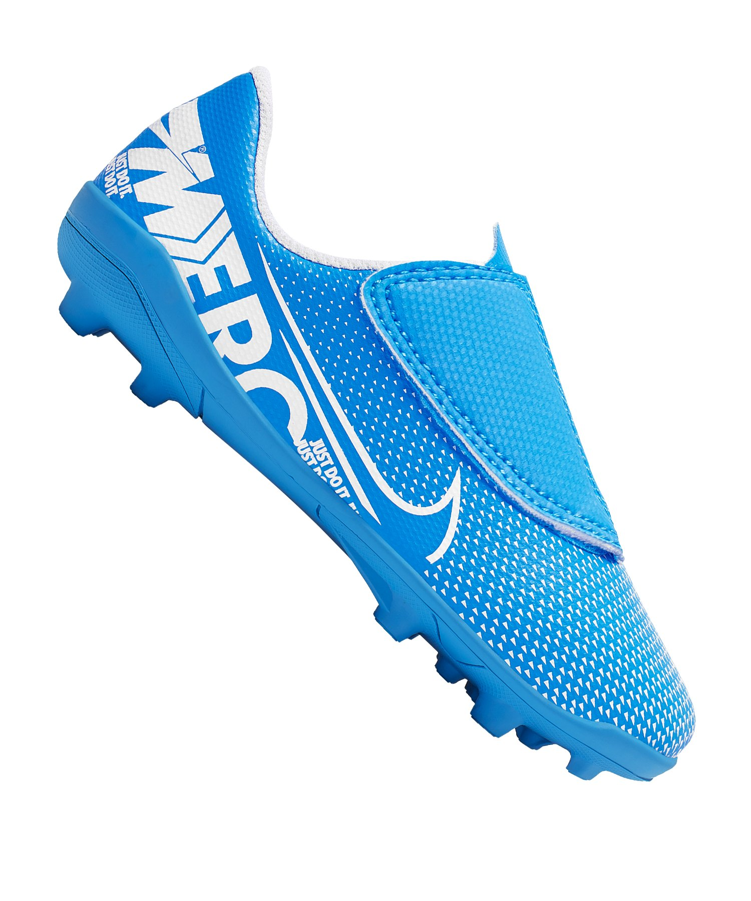 Nike Jr Mercurial Vapor XIII Club MG PS Kids F414 - blau