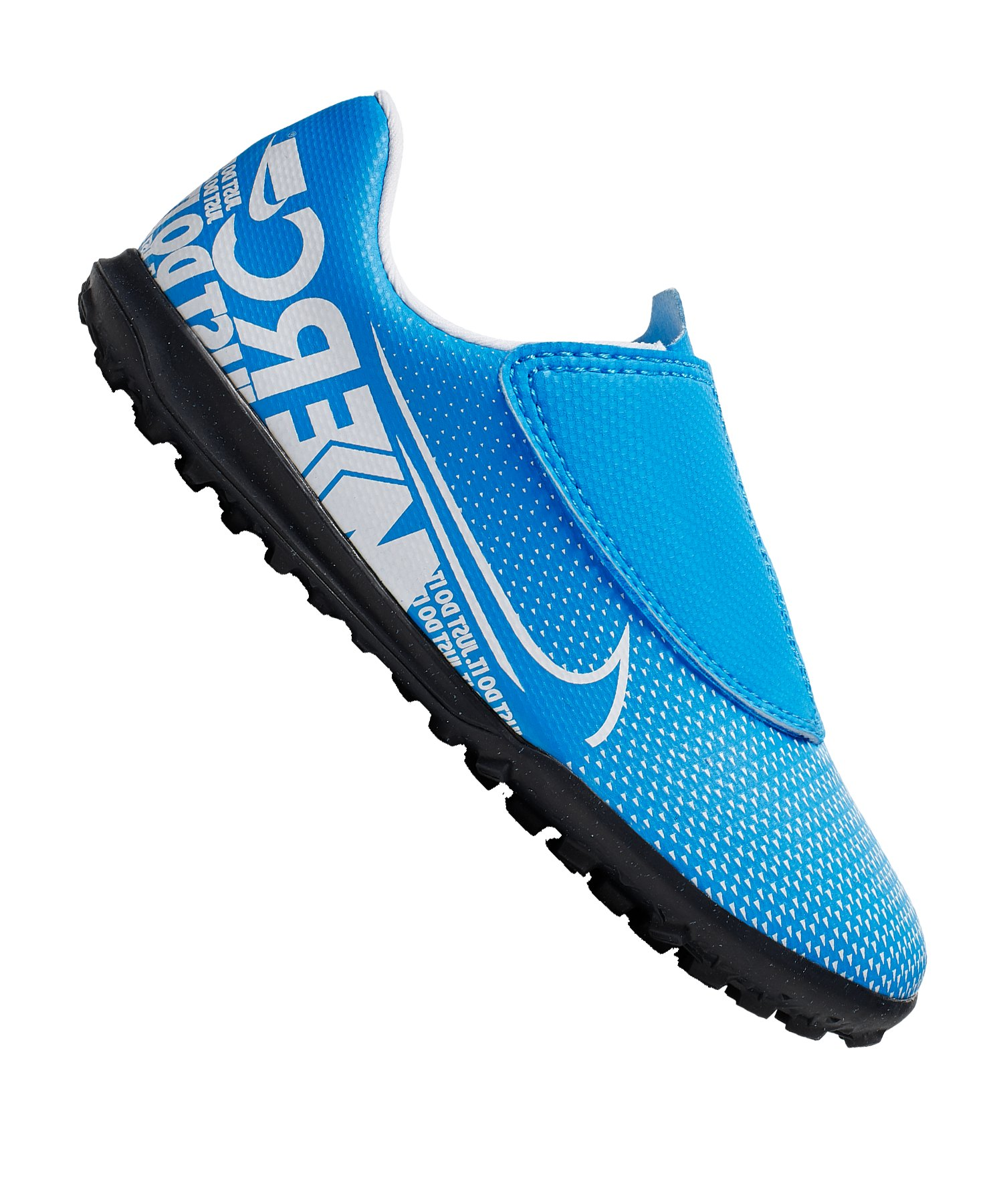 Nike Jr Mercurial Vapor XIII Club TF PS Kids F414 - blau