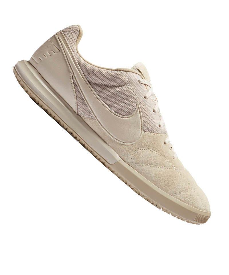 Nike Premier II Sala IC Beige F010 - beige