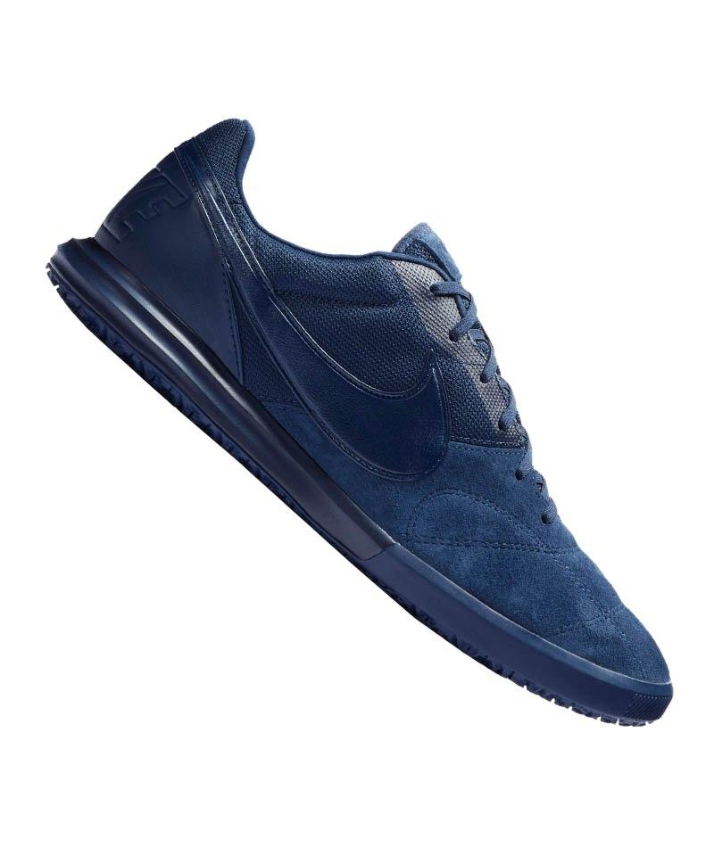 Nike Premier II Sala IC Blau F441 - blau