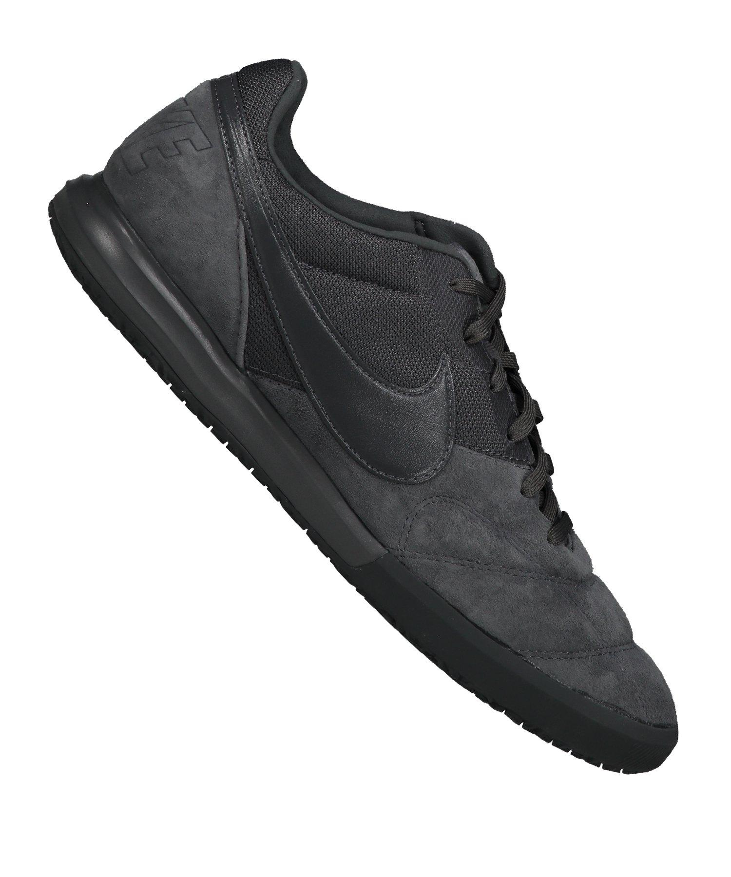 Nike Premier II Sala IC Grau F001 - grau