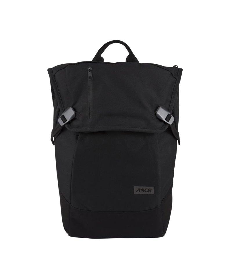AEVOR Backpack Daypack Rucksack Schwarz F801 - schwarz