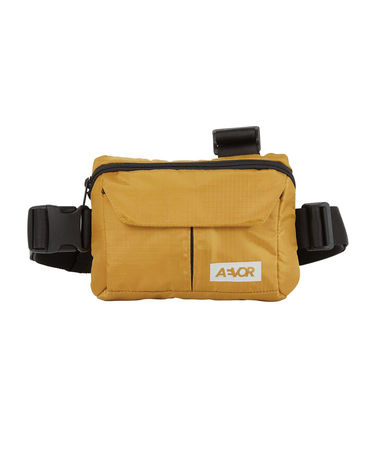 AEVOR Frontpack Tasche Gold F755 - gold