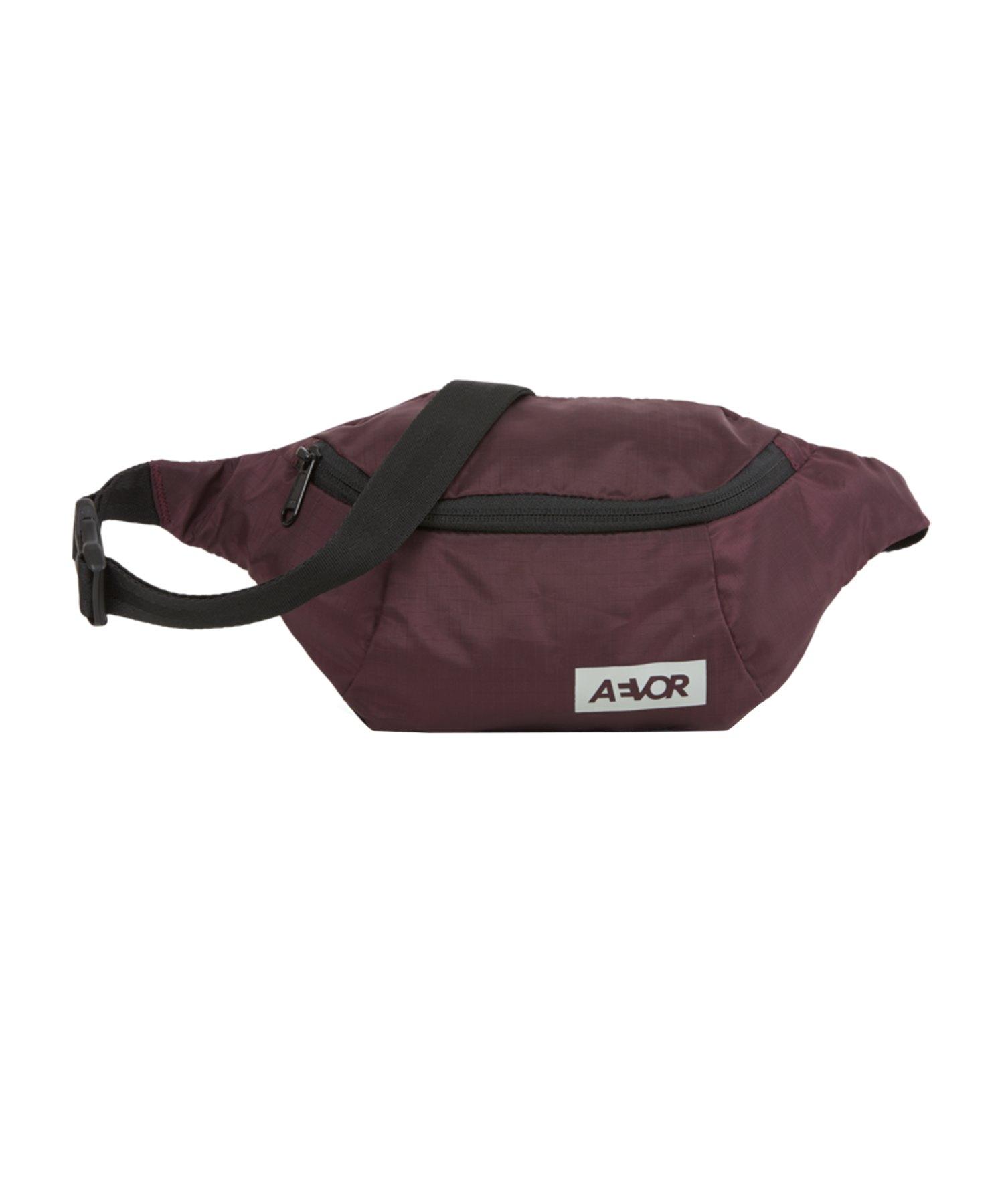 AEVOR Hip Bag Hüfttasche Rot F535 - rot