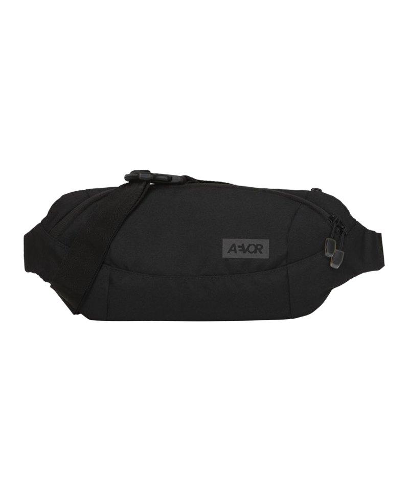 AEVOR Backpack Shoulderbag Rucksack Schwarz F801 - schwarz