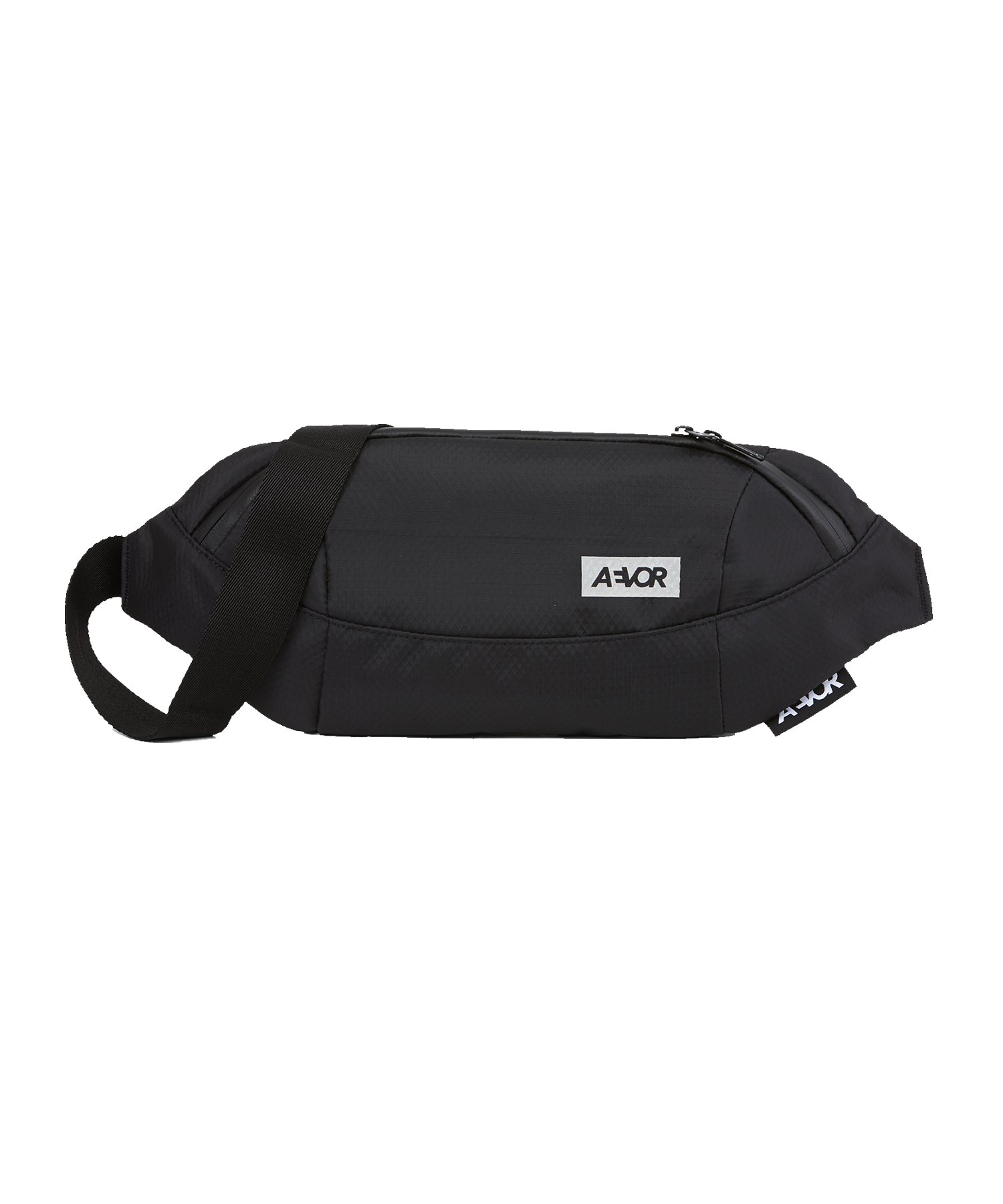AEVOR Shoulder Bag Tasche Schwarz F801 - schwarz