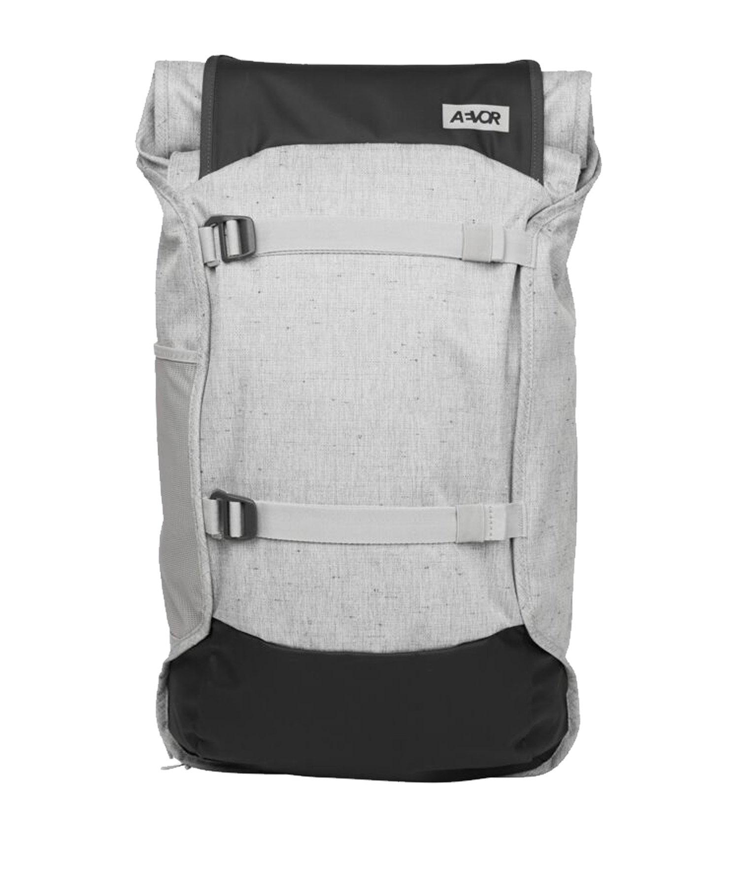 AEVOR Backpack Trip Pack Rucksack Grau 861 - grau