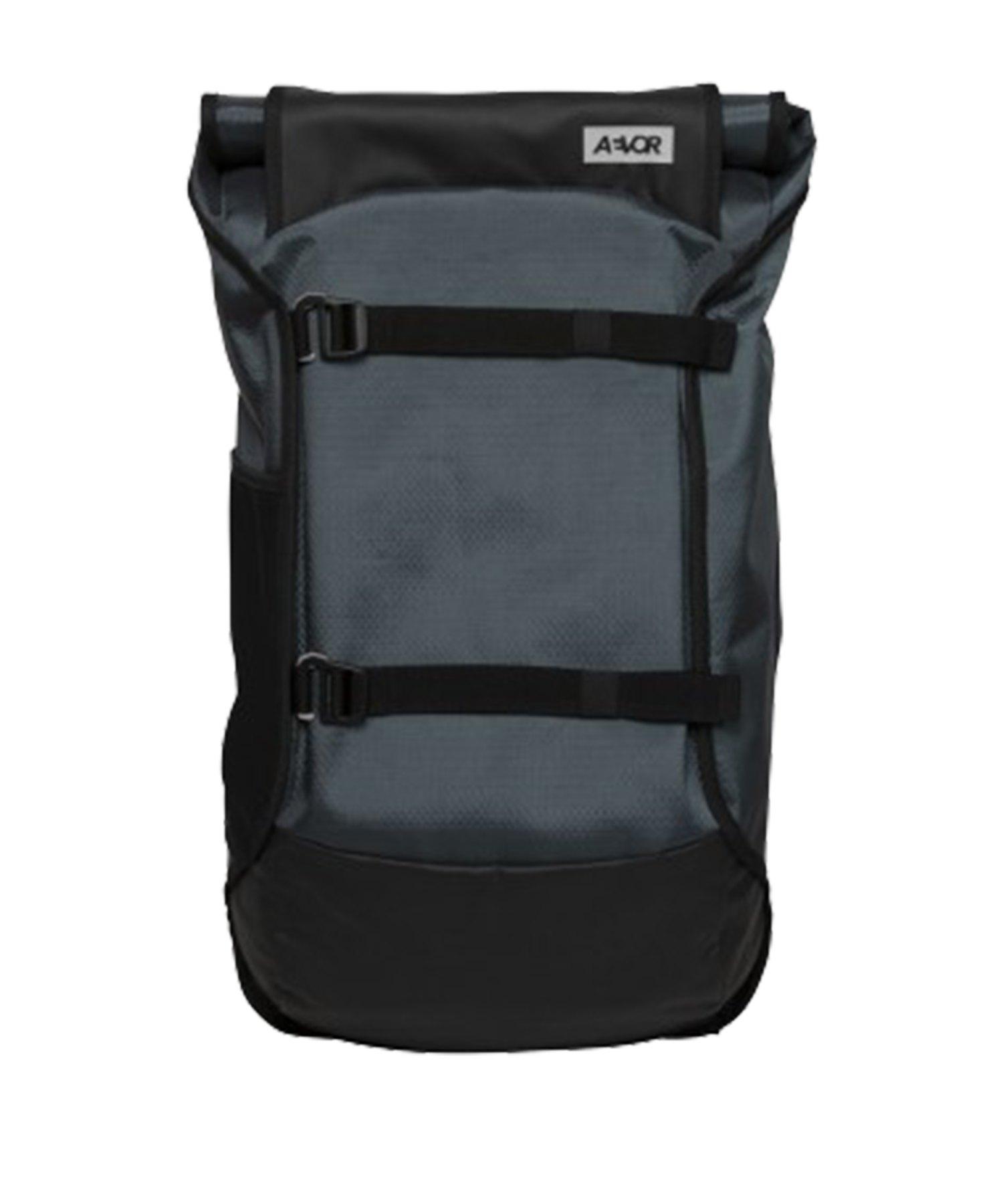 AEVOR Backpack Trip Proof Rucksack Grau F831 - grau