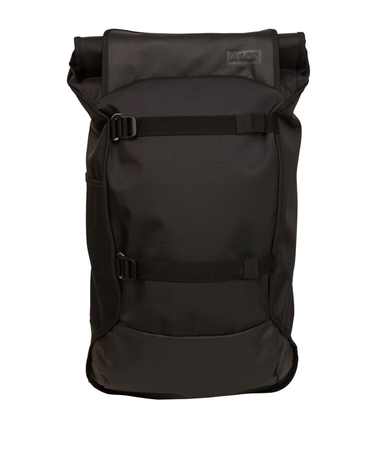 AEVOR Backpack Trip Proof Rucksack Schwarz F801 - schwarz