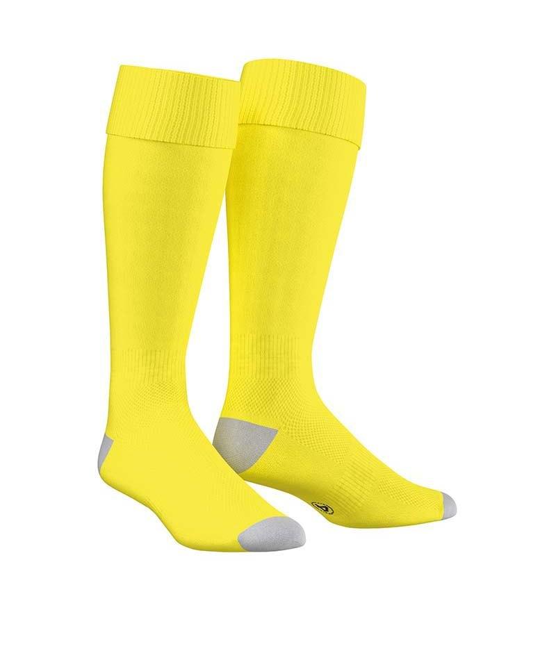 adidas Stutzenstrumpf Referee 16 Sock Gelb - gelb