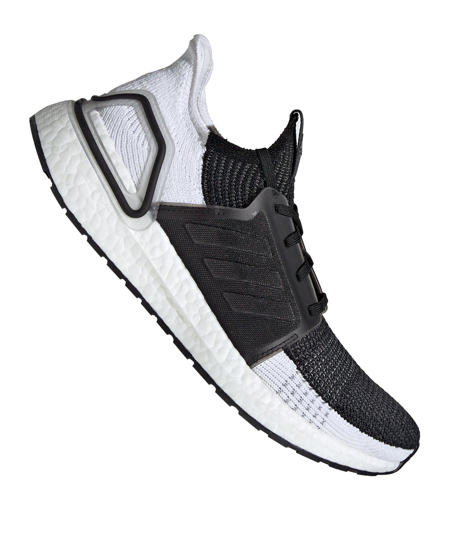 adidas Ultra Boost 19 Running Schwarz - schwarz