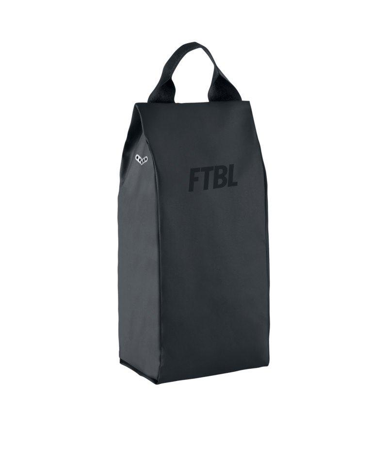 Nike FB Shoe Bag 3.0 Schuhtasche Schwarz F001 - schwarz