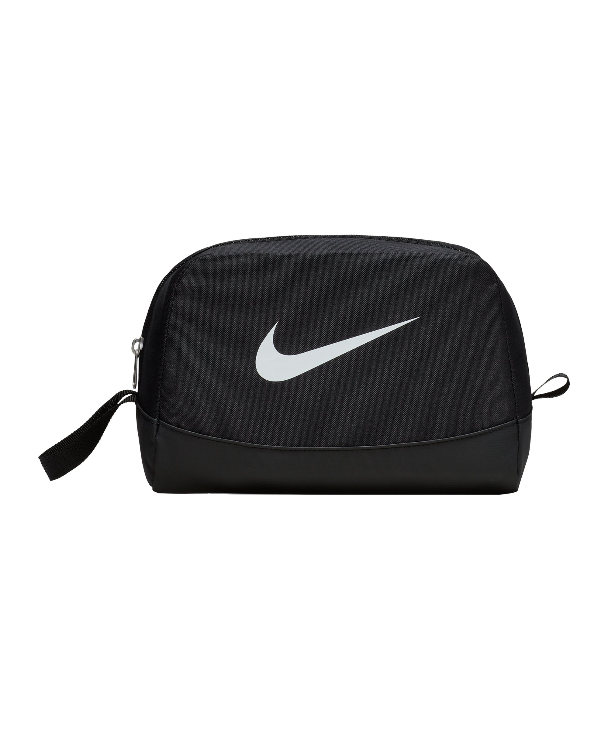 Nike Tasche Club Team Swoosh Toiletry Bag F010 - schwarz