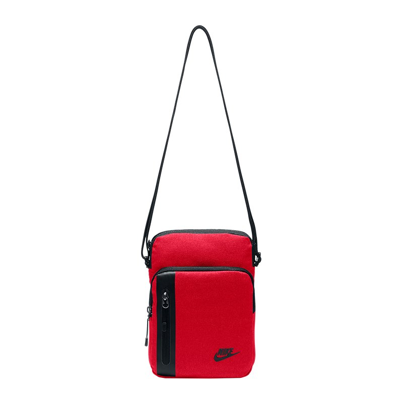 Nike Core Small Items 3.0 Bag Tasche Rot F657 - rot