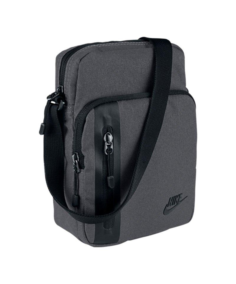 Nike Tasche Core Small Items 3.0 Bag Grau F021 - grau