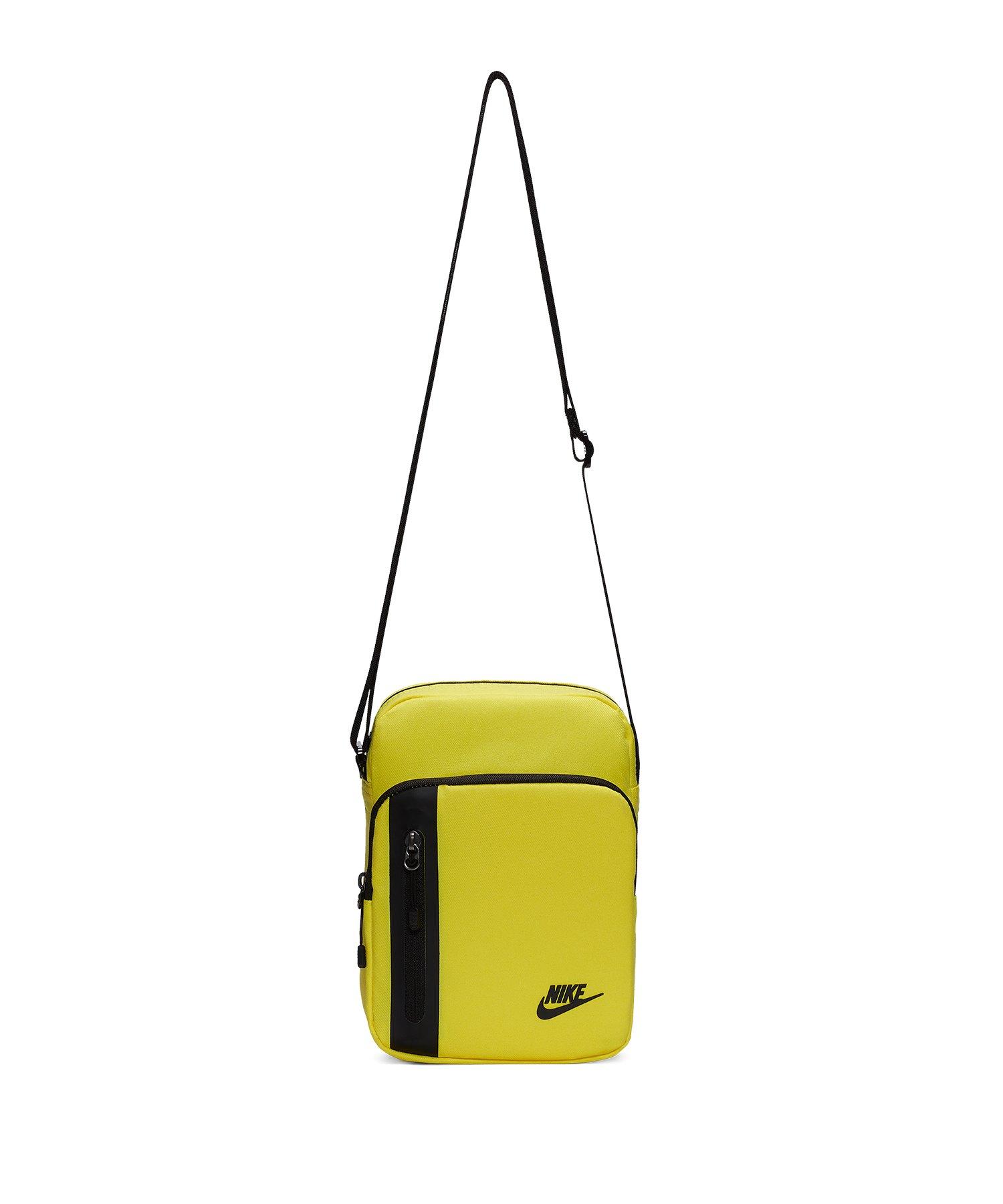 Nike Tech Small Items Bag Tasche Gelb F740 - gelb
