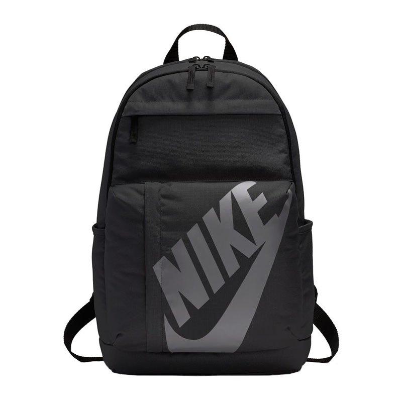 Nike Backpack Rucksack Schwarz F010 - schwarz