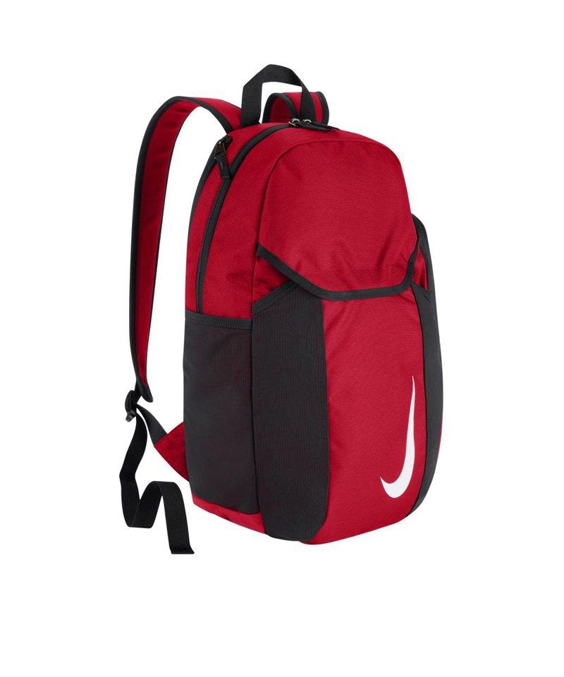 Nike Academy Team Backpack Rucksack Rot F657 - rot