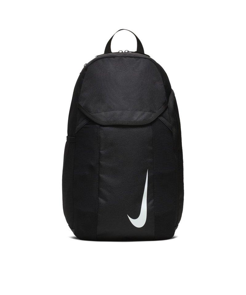 Nike Academy Team Backpack Rucksack Schwarz F010 - schwarz