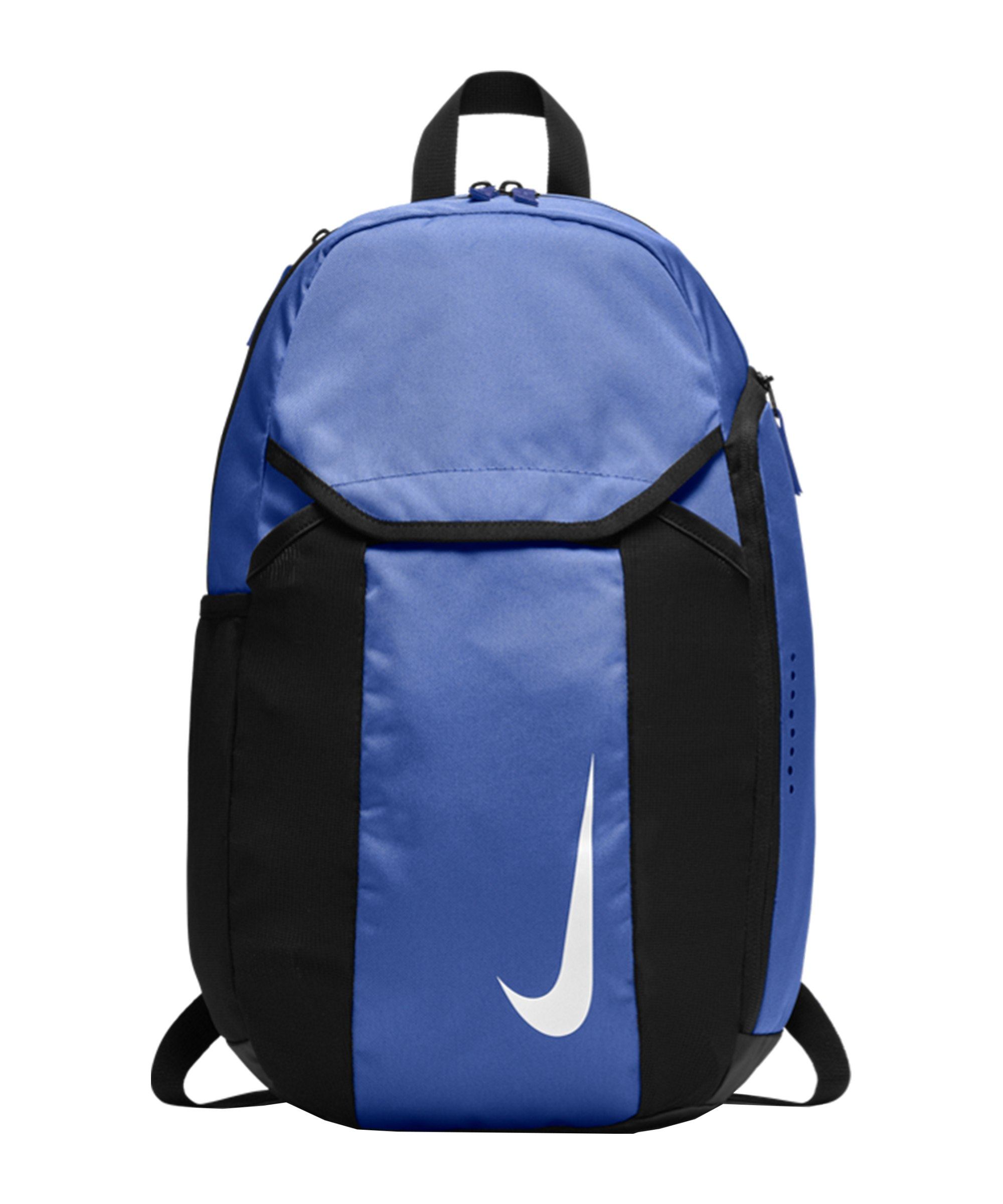 Nike Academy Team Rucksack Blau F480 - blau