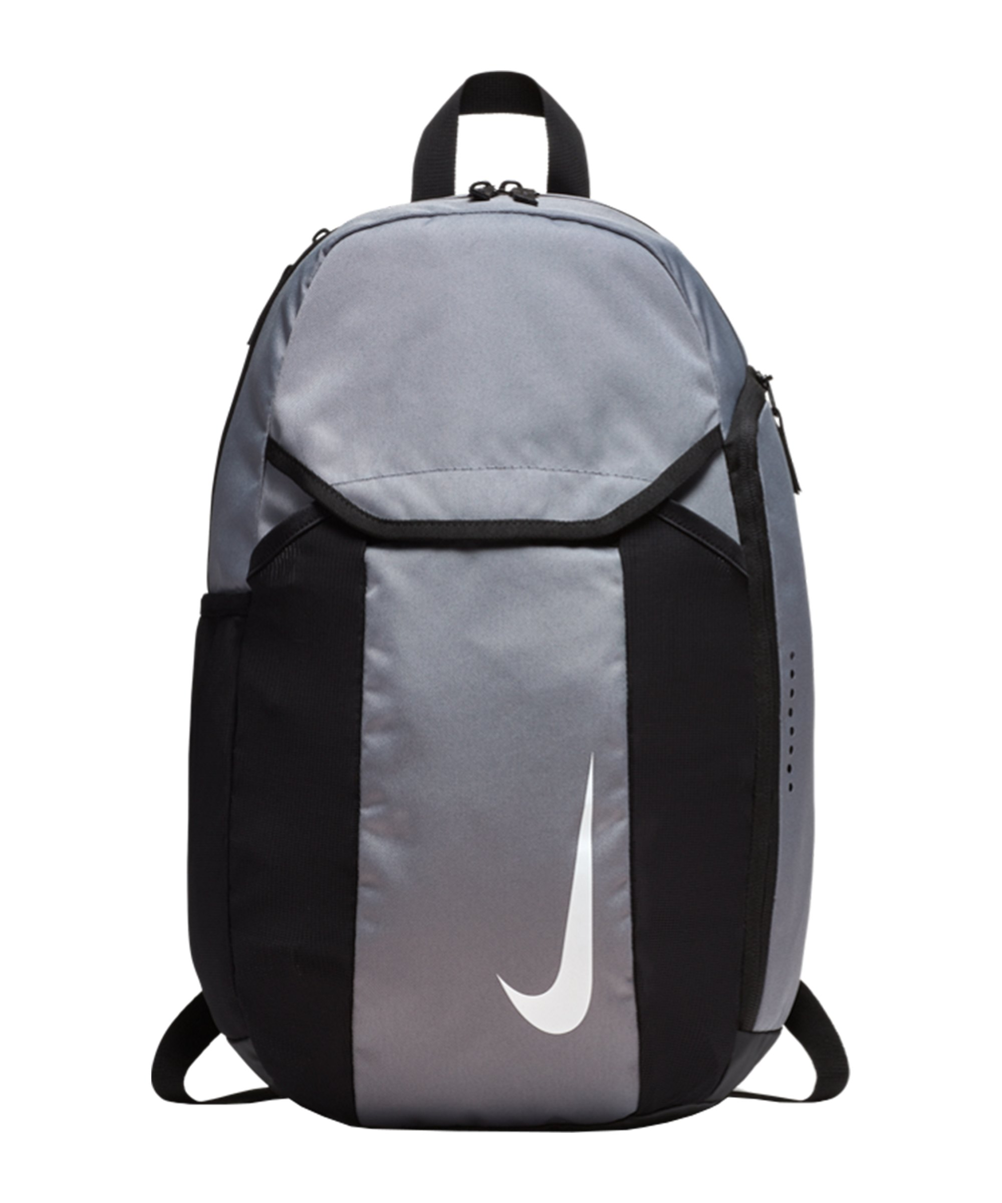 Nike Club Team Backpack Rucksack Grau F065 - grau