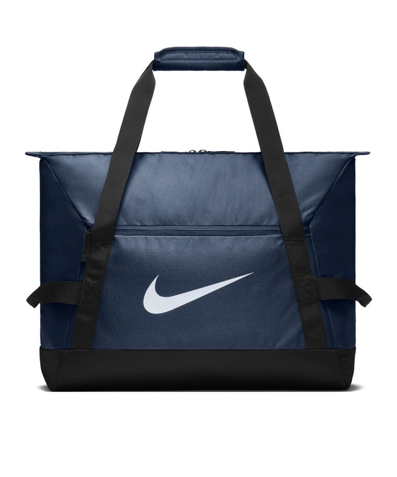 Nike Academy Team Duffel Bag Tasche Medium F410 - blau