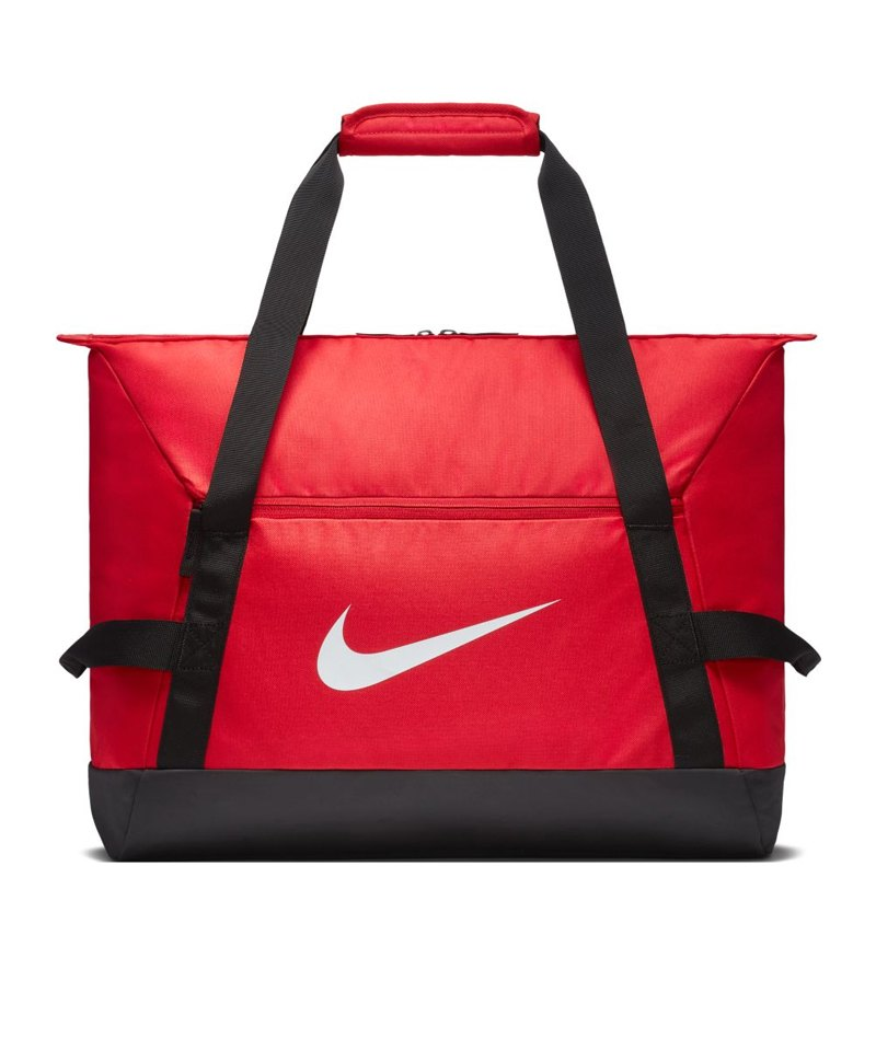 Nike Academy Team Duffel Bag Tasche Medium F657 - rot