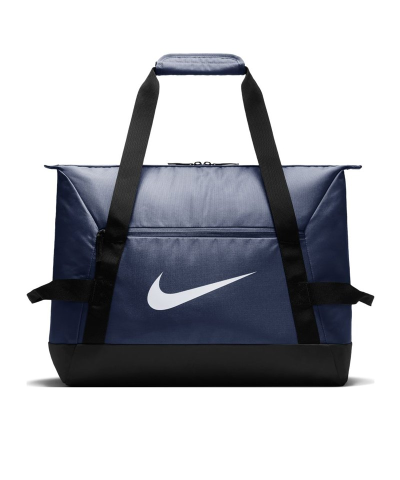 Nike Academy Team Duffel Bag Tasche Small F410 - blau