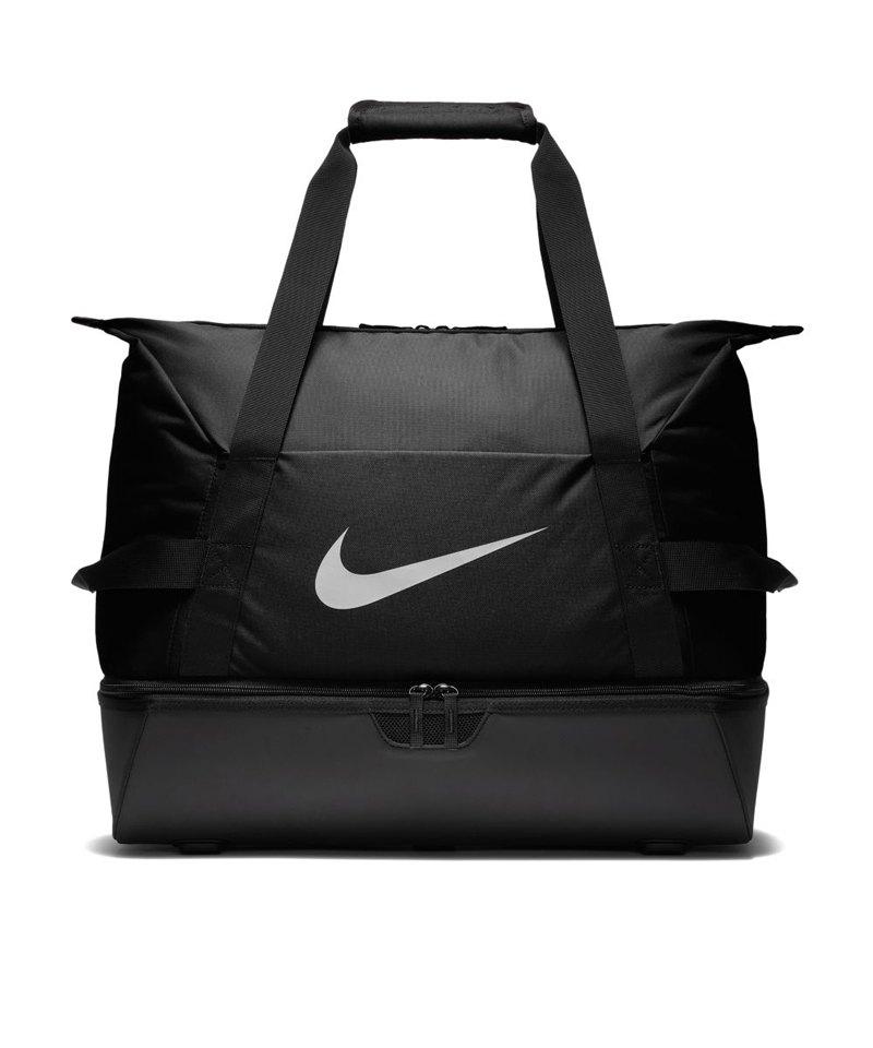 Nike Academy Team Hardcase Tasche Large F010 - schwarz