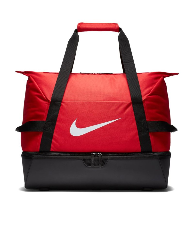 Nike Academy Team Hardcase Tasche Large F657 - rot