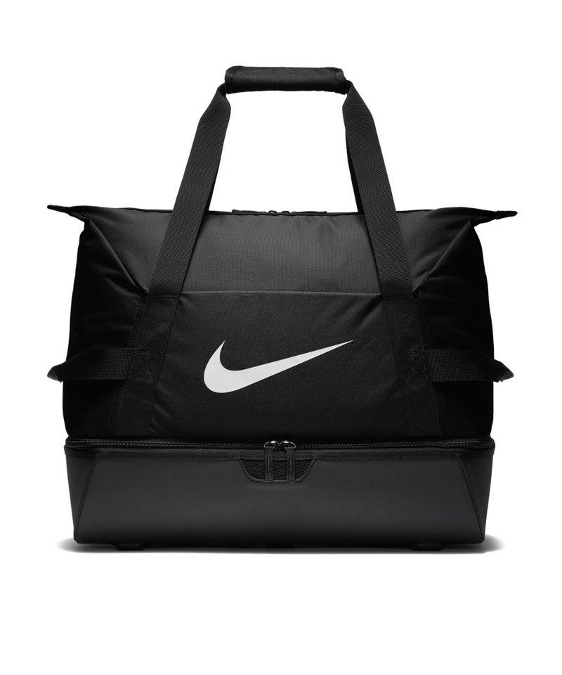 Nike Academy Team Hardcase Tasche Medium F010 - schwarz