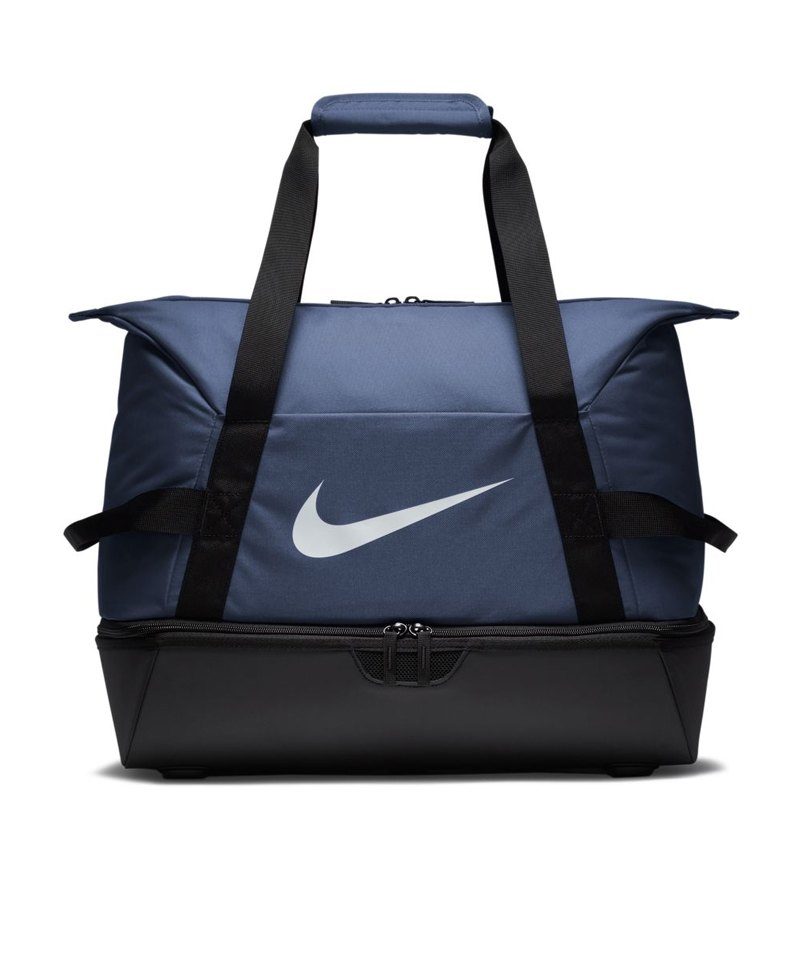 Nike Academy Team Hardcase Tasche Medium F410 - blau