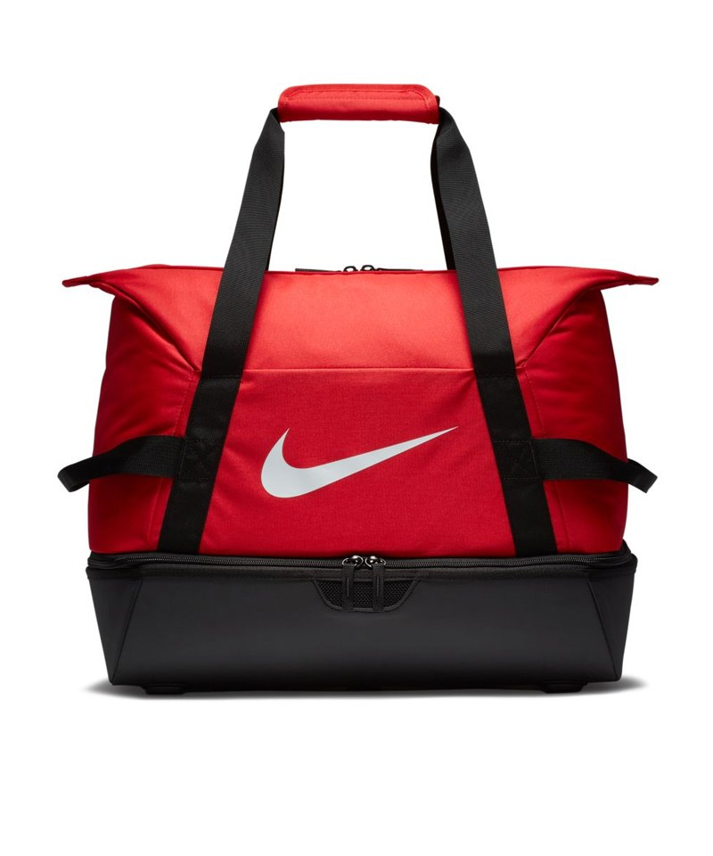 Nike Academy Team Hardcase Tasche Medium F657 - rot
