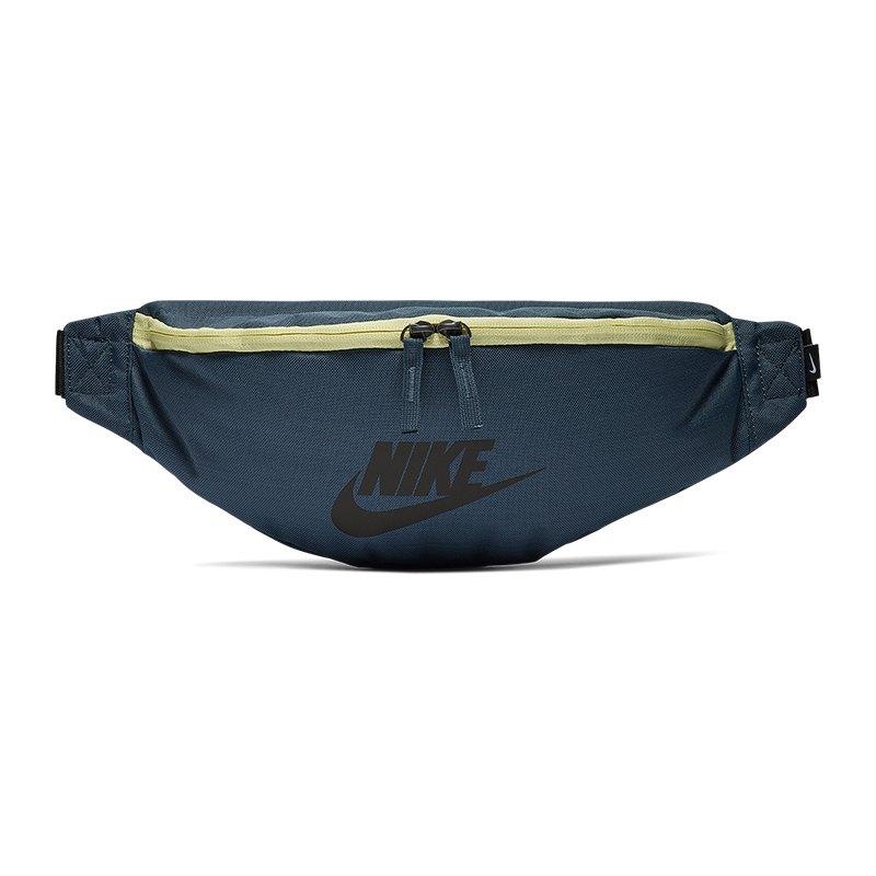Nike Heritage Hip Pack Blau F427 - blau