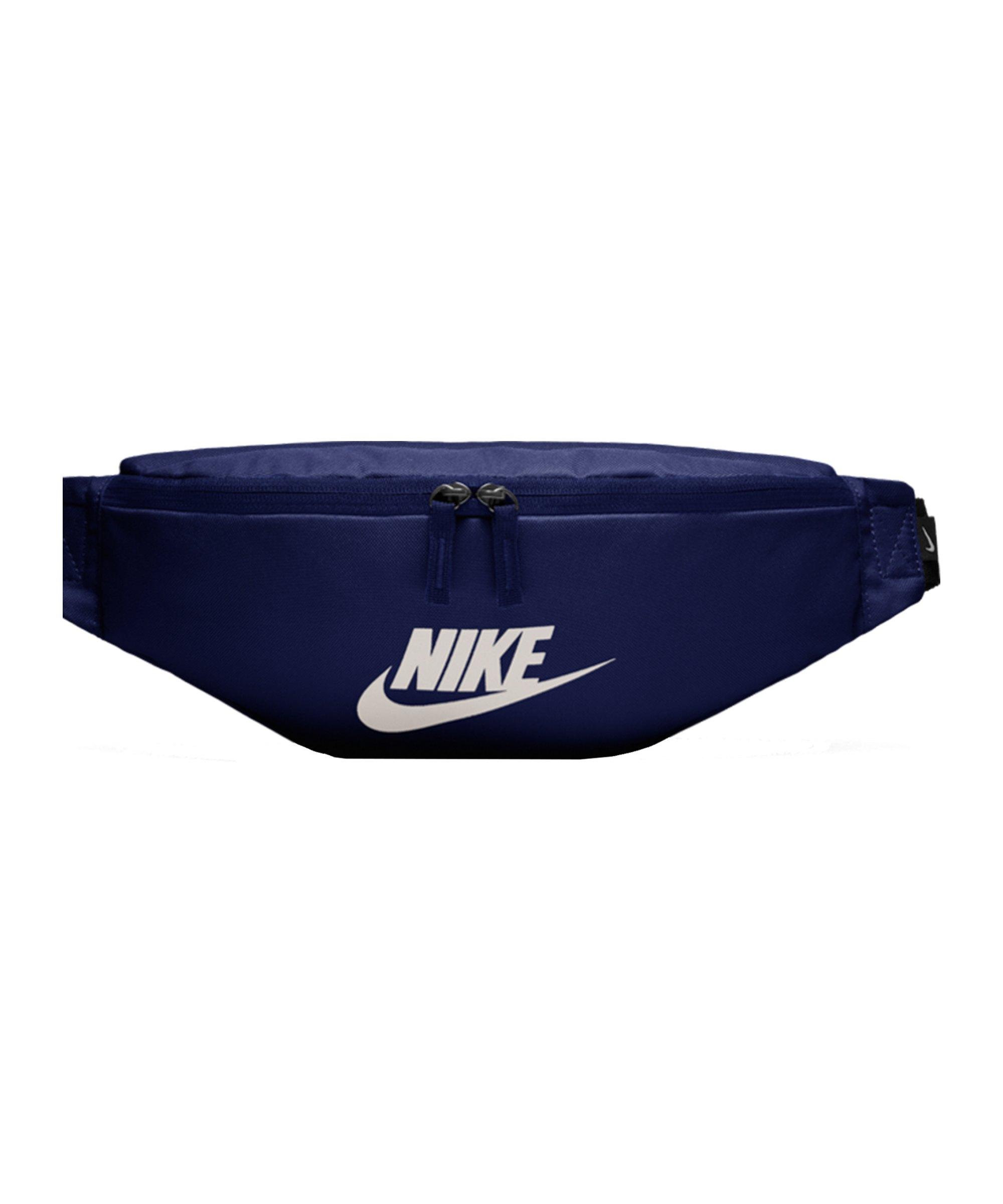 Nike Heritage Hip Pack Blau F492 - blau